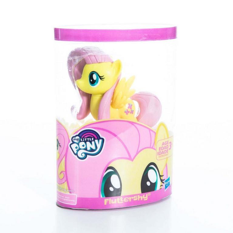 My Little Pony: Friendship is Magic Fluttershy Figure