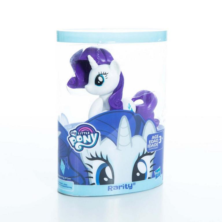 My Little Pony: Friendship is Magic Rarity Figure