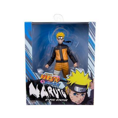 Naruto Shippuden Naruto Action Figure 6 in