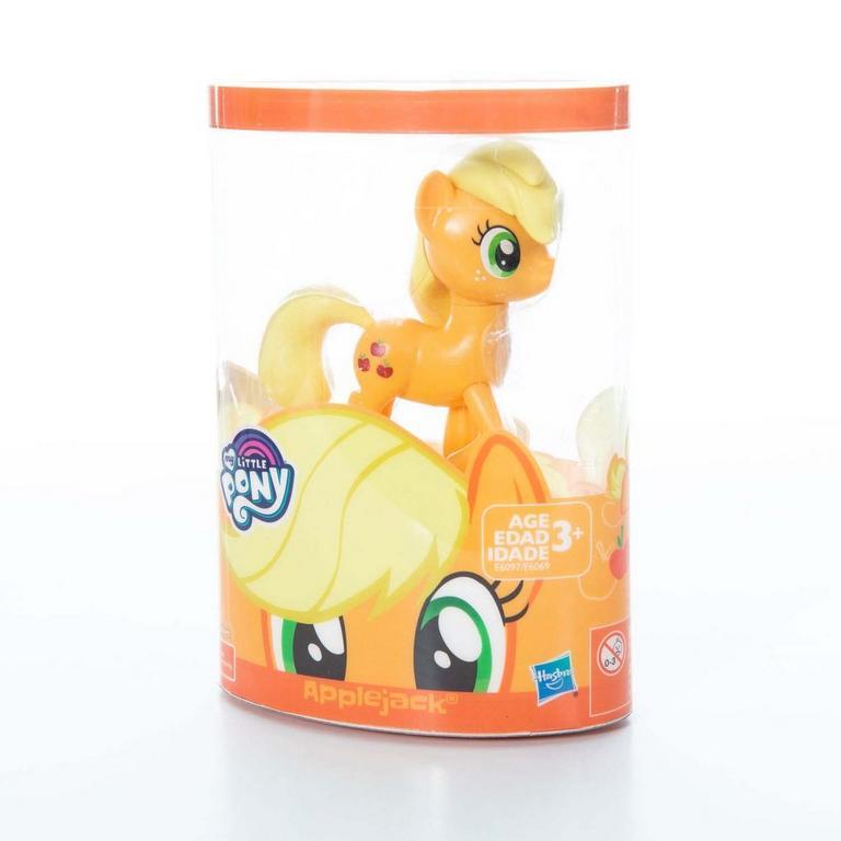 My Little Pony: Friendship is Magic Applejack Figure
