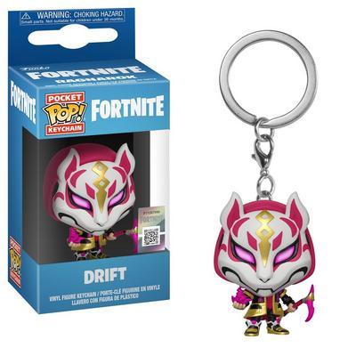 Pocket POP! Keychain: Fortnite Drift