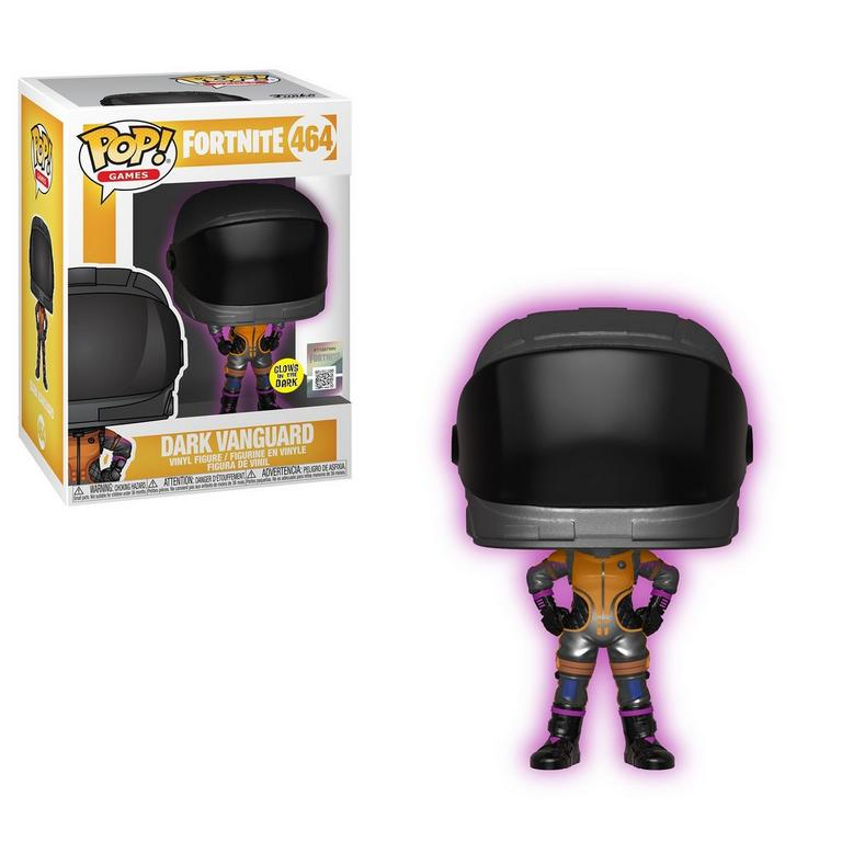 POP! Games: Fortnite Dark Vanguard