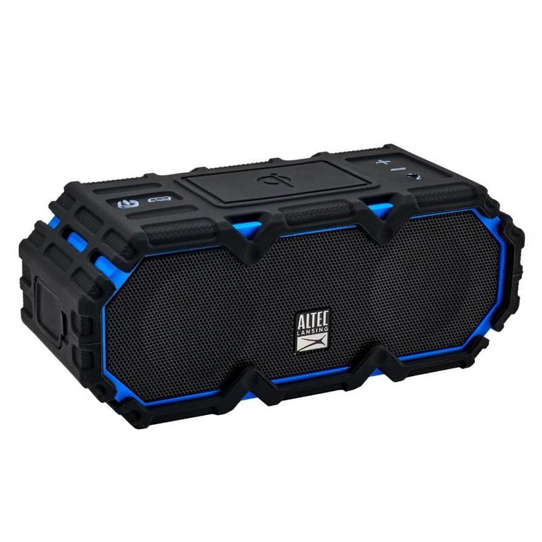 Altec Lansing LifeJacket Jolt Bluetooth Speaker