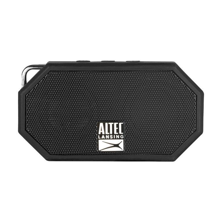 Altec Mini H20 3 Bluetooth Speaker