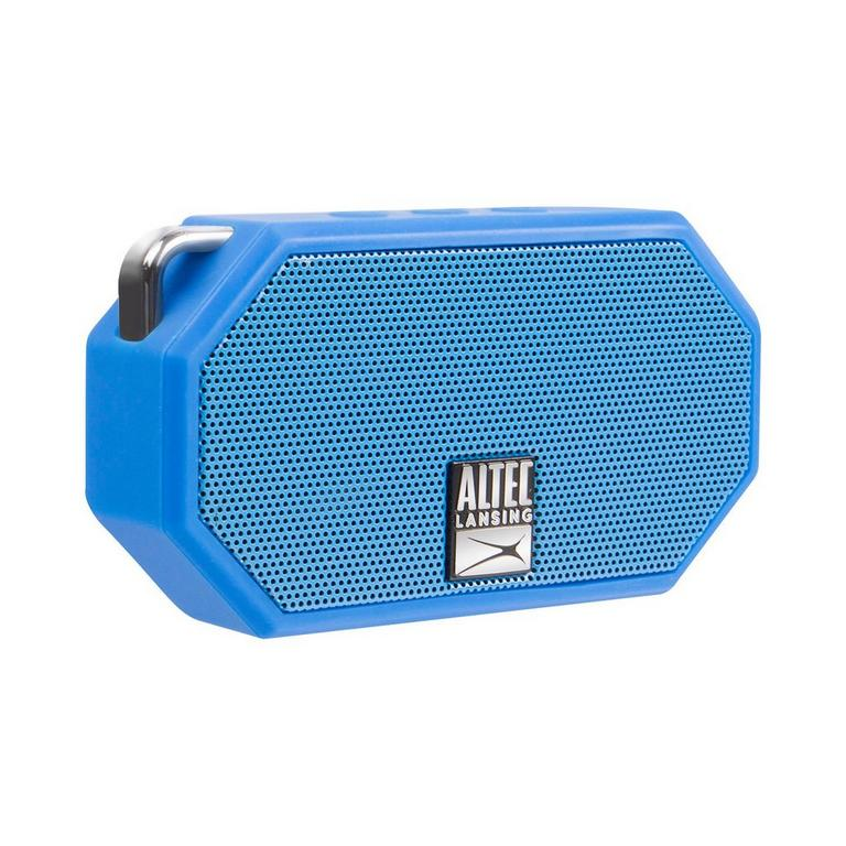 Altec Mini H20 3 Bluetooth Speaker