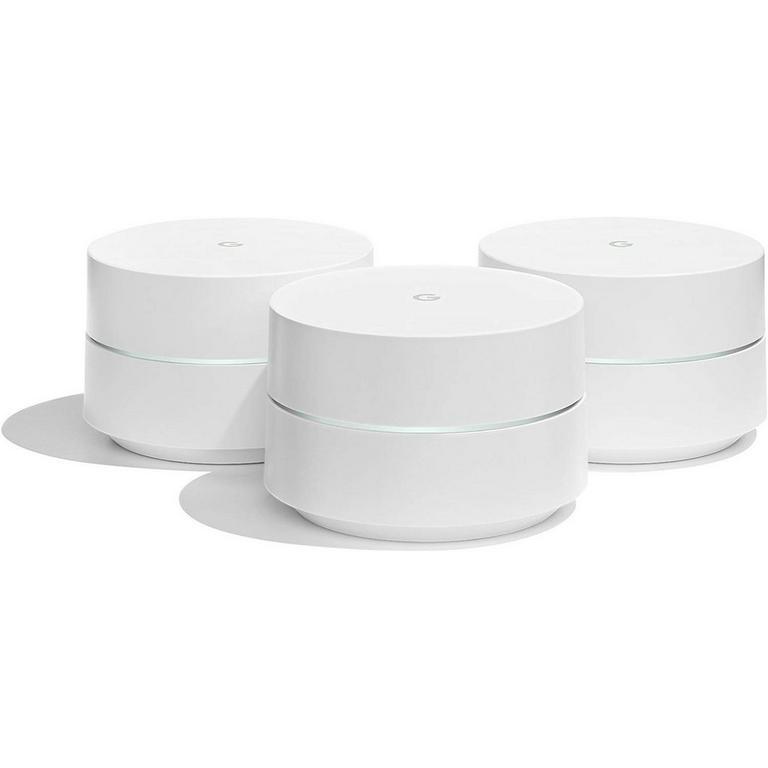 Google WiFi 3 Pack