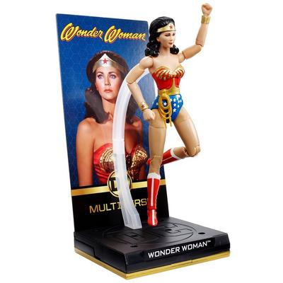 Wonder Woman DC Multiverse Signature Collection Action Figure