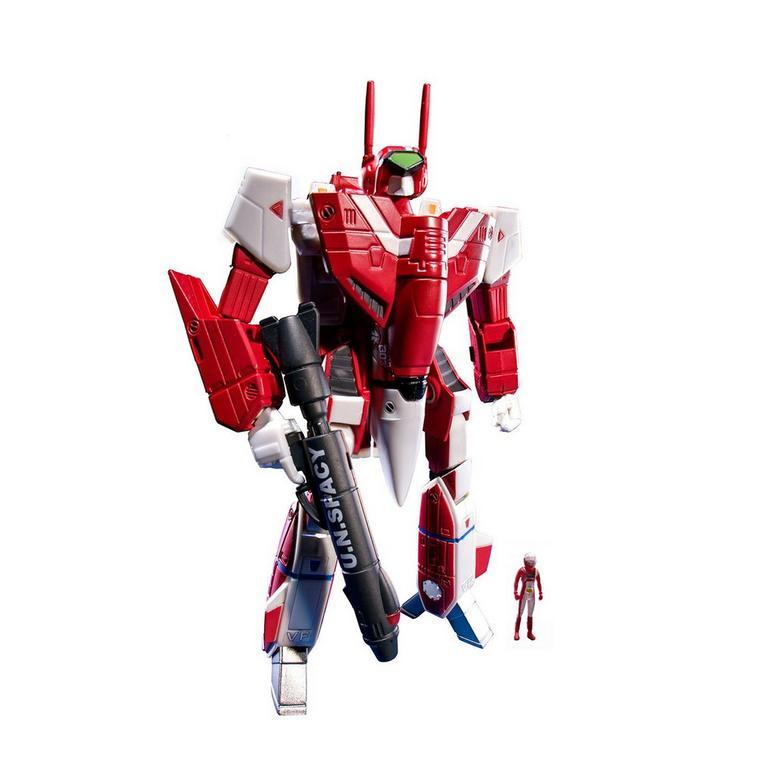 Robotech VF-1J Miriya Sterling Volume 5 Action Figure