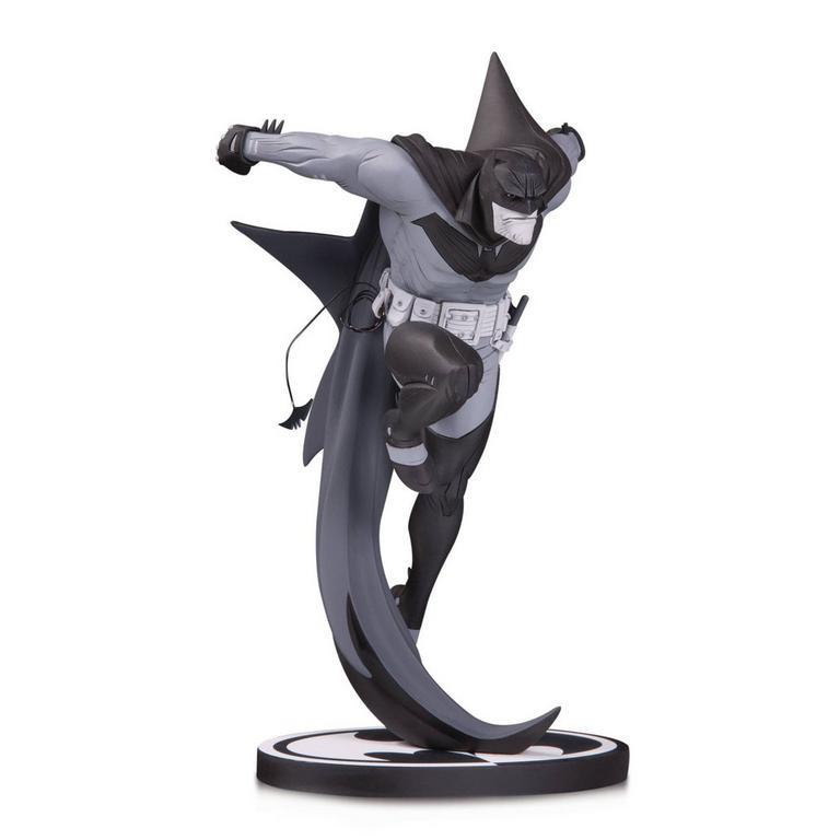 Batman: White Knight Statue
