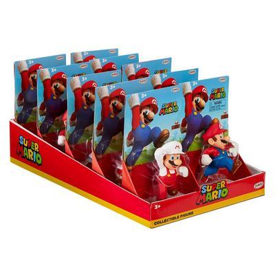 Super Mario Bros. Checklane Figure (Assortment)