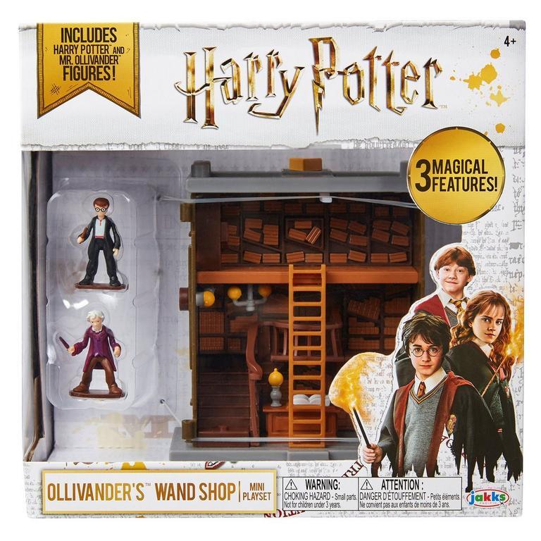 Harry Potter Mini Figure Playset (Assortment)