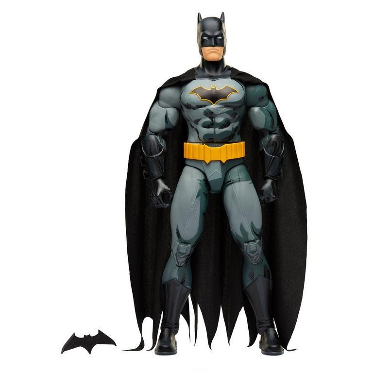 Batman: Rebirth Batman Action Figure