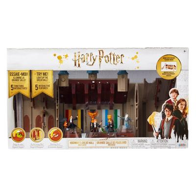 Harry Potter Great Hall Deluxe Playset