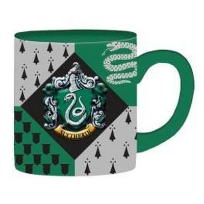 Harry Potter Slytherin House Crest Mug