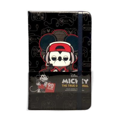 Gamer Mickey Journal