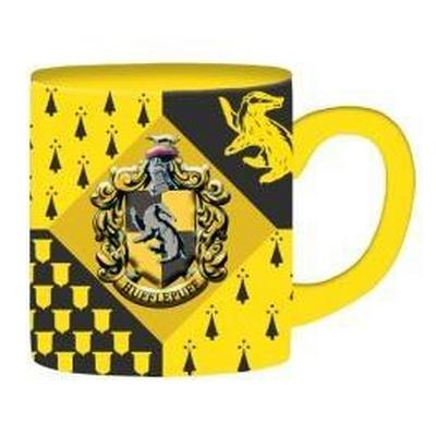 Harry Potter Hufflepuff House Crest Mug