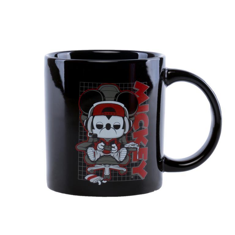 Gamer Mickey Mug