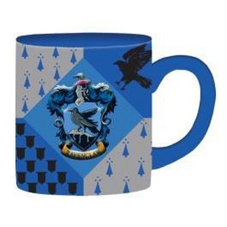 Harry Potter Ravenclaw House Crest Mug