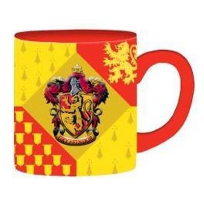Harry Potter Gryffindor House Crest Mug