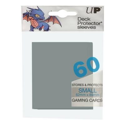 DeckProtector Sleeves Small 60 Pack