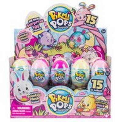 Pikmi Pops Easter Egg Series 4 (Assortment)