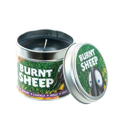 Spyro the Dragon Burnt Sheep Scented Candle