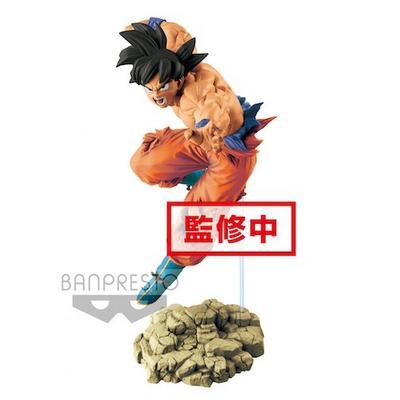 Dragon Ball Super Tag Fighters Son Goku