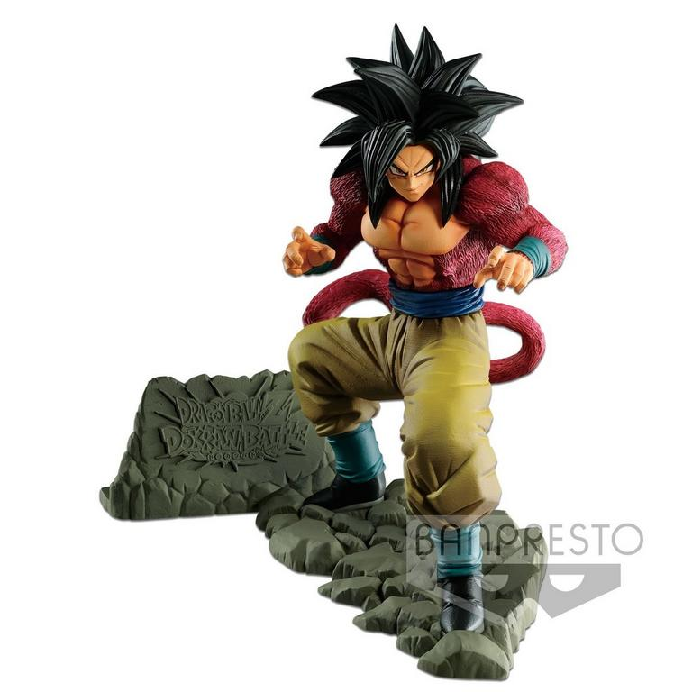 Dragon Ball Statue