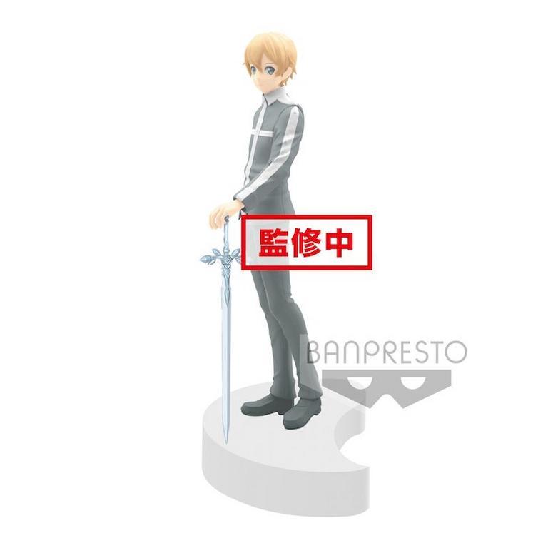 Sword Art Online: Alicization Eugeo EXQ Statue