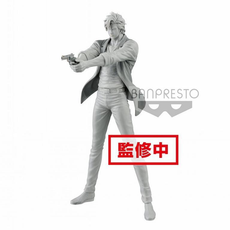 City Hunter Movie Creator x Creator Ryo Saeba