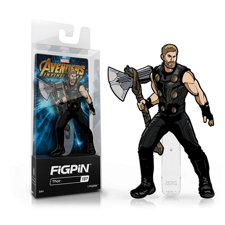 Avengers: Infinity War Thor FiGPiN