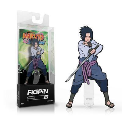 Naruto Shippuden Sasuke FiGPiN