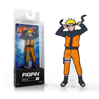 Naruto Shippuden Naruto FiGPiN