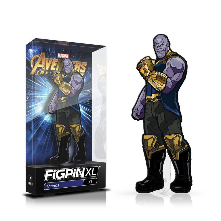 Avengers: Infinity War Thanos FiGPiN XL