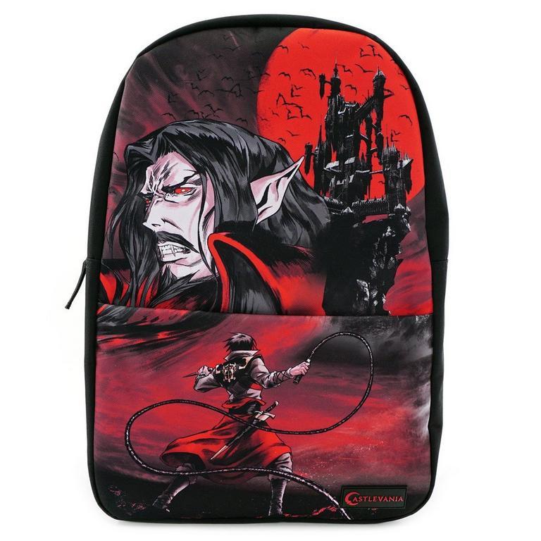 Castlevania Vampire Backpack