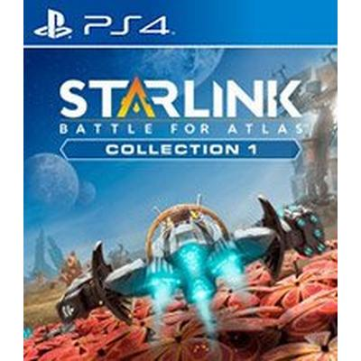 Starlink: Battle for Atlas Collection 1 Pack