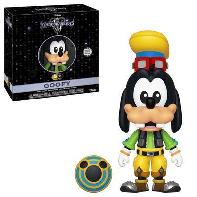 5 Star: Kingdom Hearts III Goofy