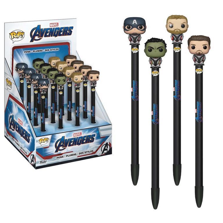 POP! Pen Toppers: Avengers: Endgame (Assortment)
