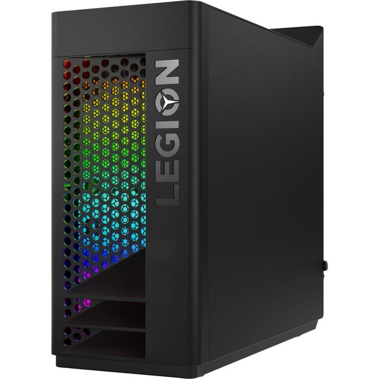 Lenovo Legion 90JF001YUS Gaming Desktop - Intel Core i7-8700 3.20 GHz - 8GB RAM - 1 TB HDD - 128 GB SSD