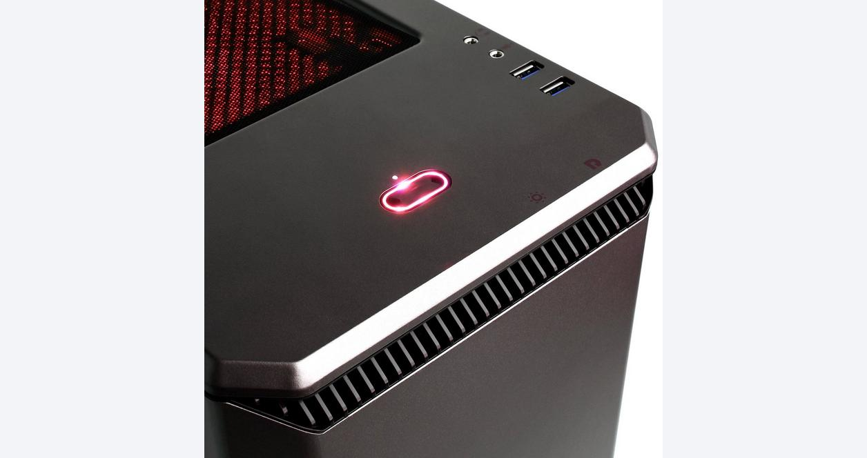 CYBERPOWERPC Gamer Supreme Liquid Cool SLC10100CPG with Intel i7-9700K 3.6GHz Gaming Computer