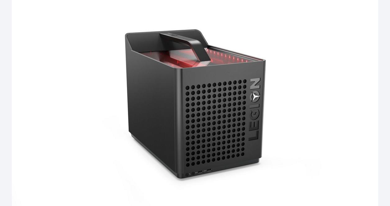 Legion 90JX003TUS Gaming Desktop