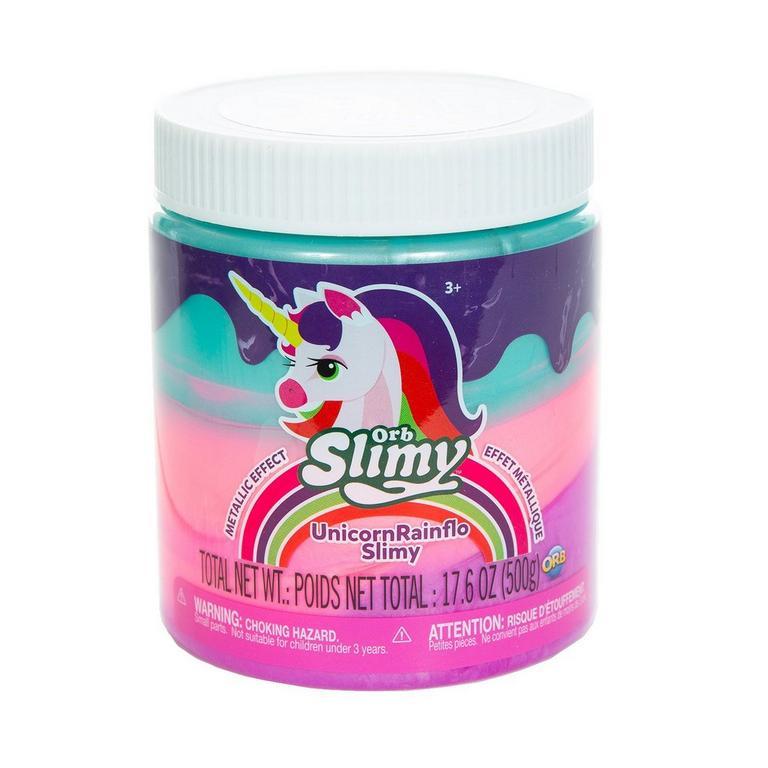 OrbSlimy UnicornRainflo Slimy