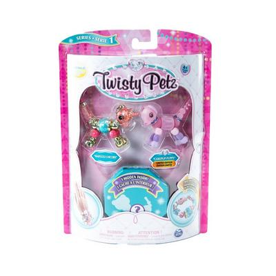 Twisty Petz Three Pack Assortment