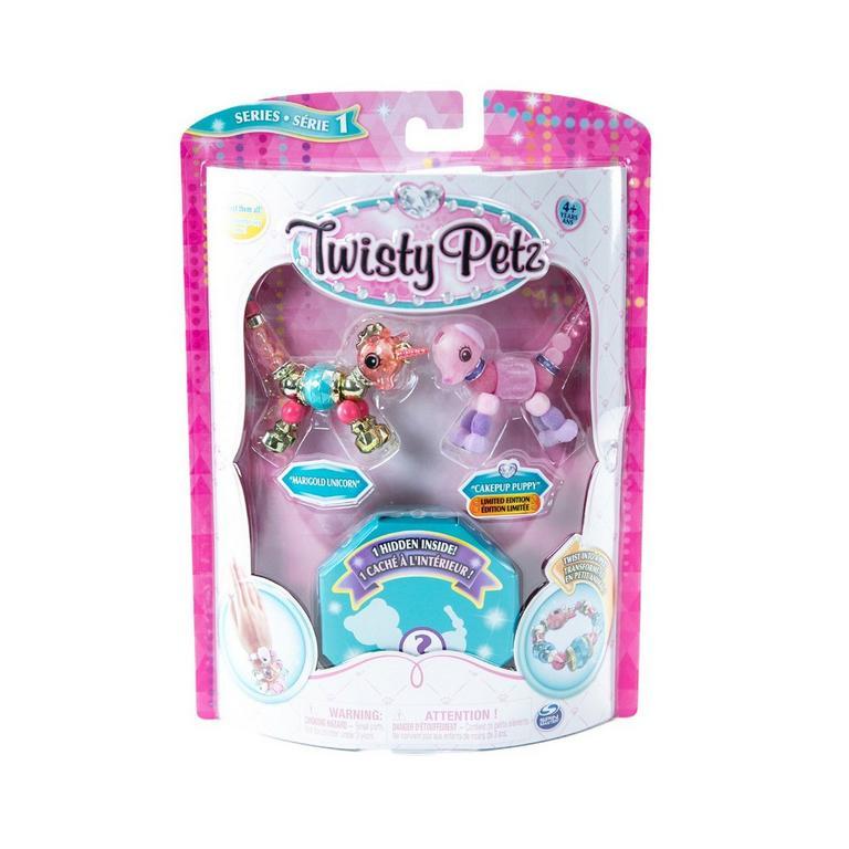 Twisty Petz Three Pack Assortment