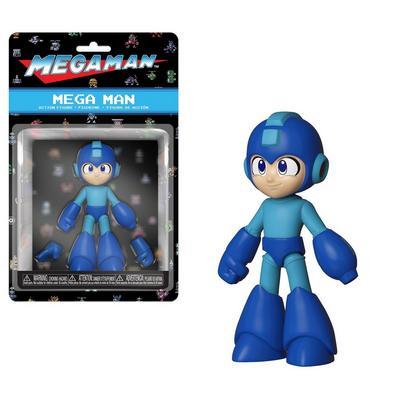 Action Figure: Mega Man - Mega Man