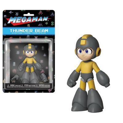 Action Figure: Mega Man - Mega Man (Thunder Beam)