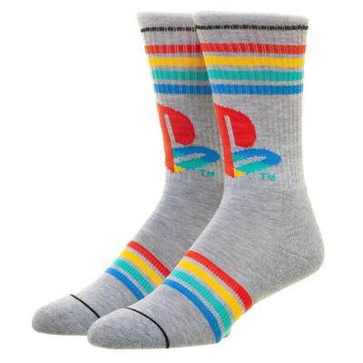 PlayStation Athletic Socks