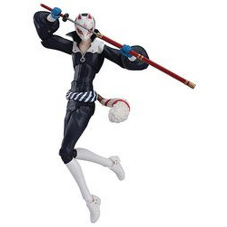 Persona 5 Fox Figma Action Figure