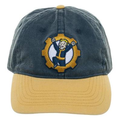 Fallout 76 Baseball Cap