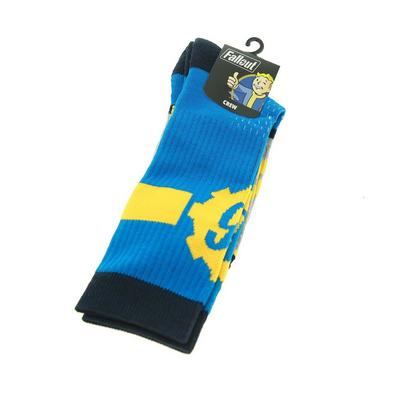 Fallout 76 Mesh Socks